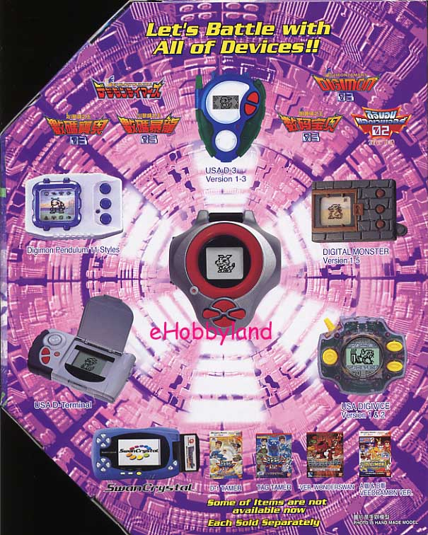 Digimon spielt Saison 1